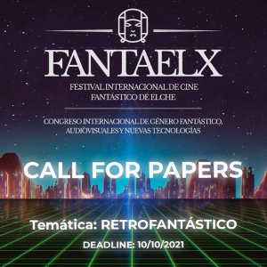Cll for Papers FantaElx